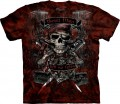 Dead Men - T-shirt The Mountain