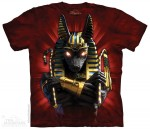 Anubis Soldier - T-shirt The Mountain