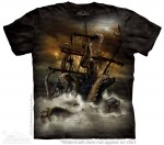 Kraken - T-shirt The Mountain
