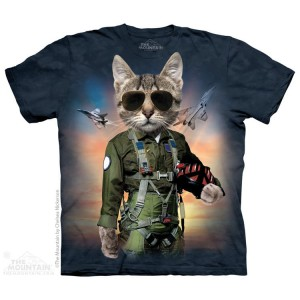 Tom Cat - T-shirt The Mountain