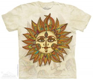 Helios - T-shirt The Mountain